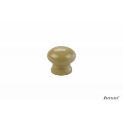 Tirador ceramica beige 35mm