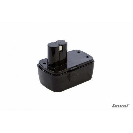 Repuesto bateria 14.4V HEINHELL