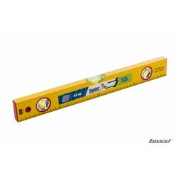 """Nivel de alumino amarillo 16"""" SLENDER"""