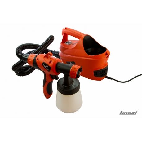 Equipo Pintar Elect.c/Compr.EP400 Dowen