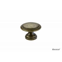 Tirador oro viejo cilindrico 28mm