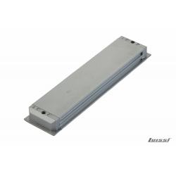 Cubeta aluminio 151.76.903 143mm x 34mm aluminio
