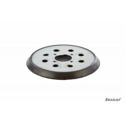 Plato de apoyo con velcro para lijadora FSX-200