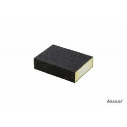 Esponja abrasiva grano 60 100x70x25mm