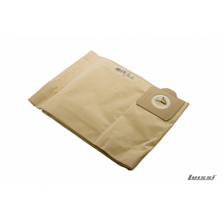 Bolsas de papel para aspiradora