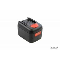 Batería 18 volts niquel - cadmio Apach