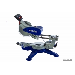 Ingletadora KGS-303 1800 watts 5020 rpm. Metabo