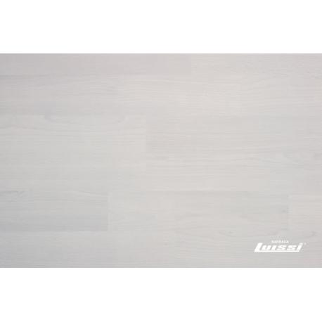 Zocalo Flot 2.40 x 14mm Blanco P 483/908