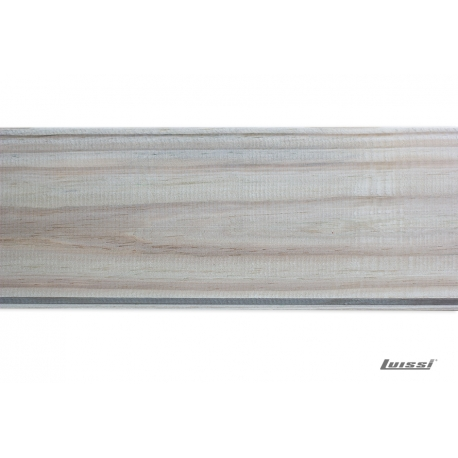 Lambriz pino C.C.A. 3.30 mts. x 11.5 cm. x 15 mm.