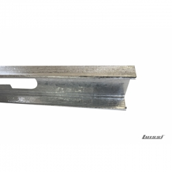 Montante 0.35 cal. 26/41 x 3.00 p/Yeso