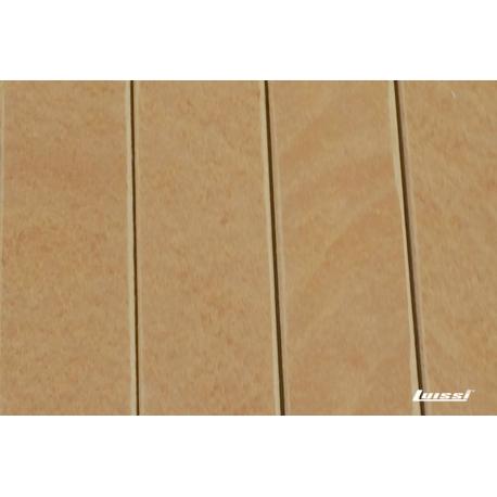 Deck Biosintetico Almendra 22x150x2000mm