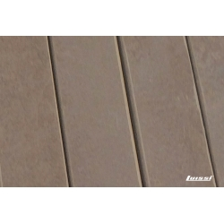 Deck Biosintetico Chocolate 22x100x2000m
