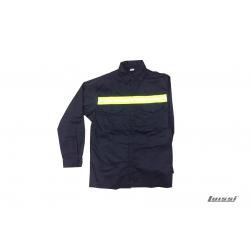 Camisa Brin marino reflectivo T1 M*1