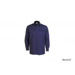 Camisa Brin marino T5 M*300AZ5