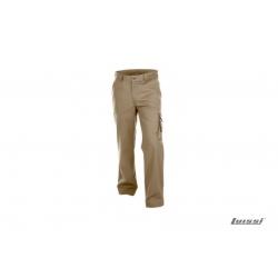 Pantalon Cargo beige T2 M BE-2