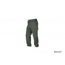 Pantalon Cargo verde T3 M VE-3