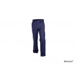 Pantalon Cargo azul T2 M AZ-2