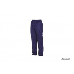 Pantalon Brin marino T.6 M* 302AZ6