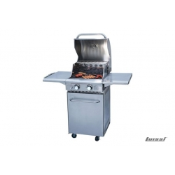 Parrilla a Gas Neo Little 2 quemadores Bosca