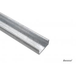 PGC montante estructural 70mm x 6,0m cal20