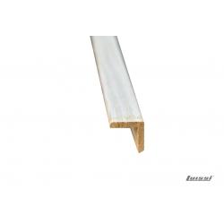 Esquinero pino clear 20x20 ES4000