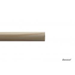Barrote pino clear 32 x 32