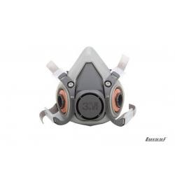 Máscara de protección 6200