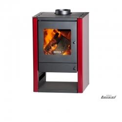 Bosca Calefactor a Leña Gold 380 Bordo