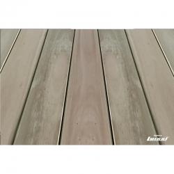 """Deck Eucaliptus Clear s/nudos CCA 1"""" x 6"""""""