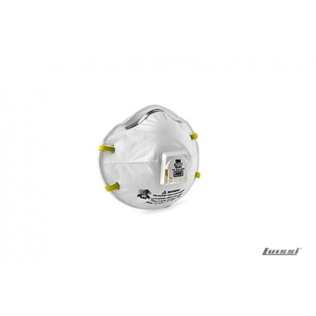 Respirador 3M con valvula N95