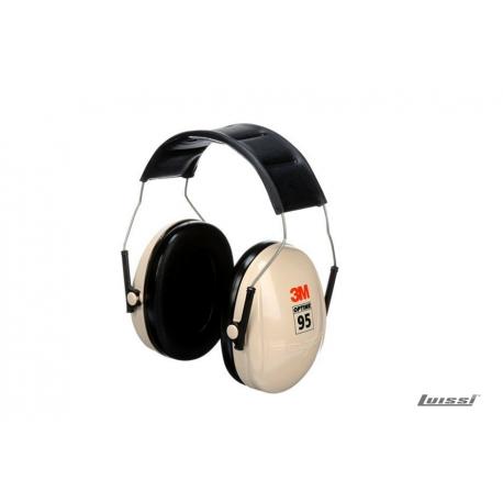 Protector auditivo 3M modelo H6C