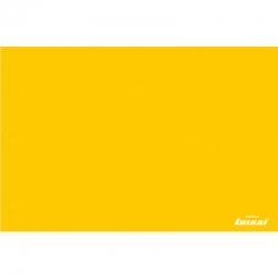 M.D.F. melaminico Amarillo Girasol 18 mm. x 2.60 mts. x 1.83 mts. U114-ST9