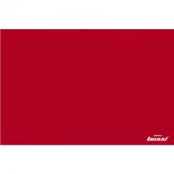 M.D.F. melaminico Rojo Cereza 18 mm. x 2.60 mts. x 1.83 mts. U323-ST9