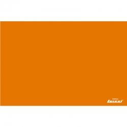M.D.F. melaminico Naranja de Siena 18 mm. x 2.60 mts. x 1.83 mts. U350-ST9