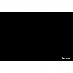 Fibro plus Negro 3 mm. x 2.60 mts. x 1.83 mts. U999