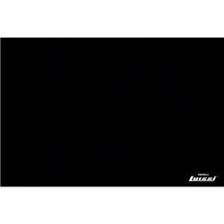 M.D.F. melaminico Negro Brillo 18 mm. x 2.80 mts. x 2.07 mts. U999-PG