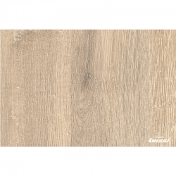 M.D.F. melaminico Roble Whiteriver Beige Arena 18 mm. x 2.60 mts. x 1.83 mts. H1312-ST10