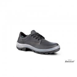 Zapato Negro SIN puntera Bompel T.34