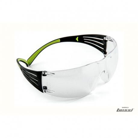 Lente Secure Fit Transparente Premium M SF401C