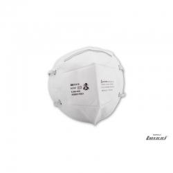 -Respirador 3M N95 9010 (50xcaja)