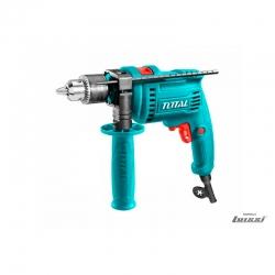Taladro Percutor 680W Total Tools