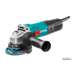 Amoladora Angular 750W Total Tools
