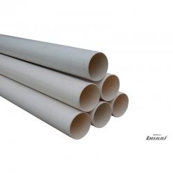 Caño 110mm x 3m PVC Nicoll