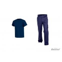 Kit Camiseta + Pantalón