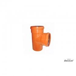 Ramal T PVC 160x160 HH REDI