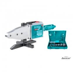 Termofusora 800/1500W Total Tools