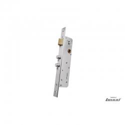 Cerradura Exterior Angosta Acero Inox Kallay 5006