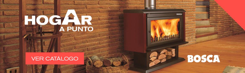 Calor de Hogar - Catálogo Bosca